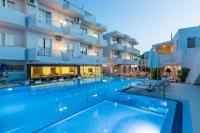 Castello Bianco Aparthotel, Apartmánové hotely - Platanes
