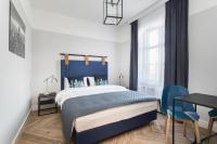 noclegi Pensjonat Victoria Residence Sopot