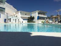 Ocean32, Case vacanze - Pasito Blanco