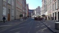 noclegi Apartamenty Jedenastka i Dwunastka Gdańsk