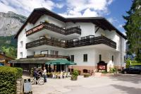 Hotel Surpunt, Hotel - Flims