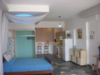 Seascape Apartment, Ferienwohnungen - Faliraki