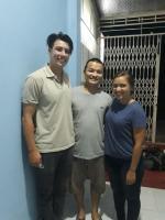Thai An Hostel, Hostely - Dong Hoi