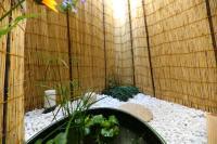 Iori, Prázdninové domy - Kjóto