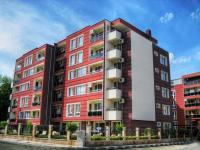 Mellia Ravda Apartments, Ferienwohnungen - Ravda