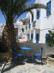 Aphrodite Hotel & Apartments