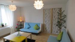 noclegi Gdańsk Sunny Apartment in Gdańsk Wrzeszcz
