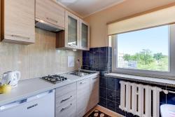noclegi Sopot Lion Apartments - Classic z balkonem II