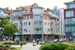 noclegi Kołobrzeg Apartamenty PROMENADA