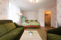 Apartment Easy&Cosy on Lenina 16