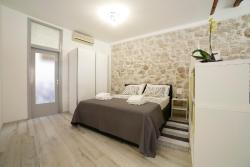 noclegi Rovinj Zen studio in center of Rovinj