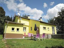 Two-Bedroom Holiday Home in Lubenec