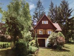 Two-Bedroom Holiday Home in Chvalcov