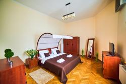 Romantic Suite in the city centre