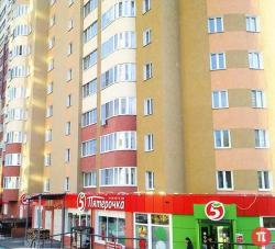 Apartment on Tambovskay