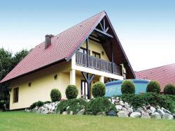 Holiday home Malechowo Swiecianowo