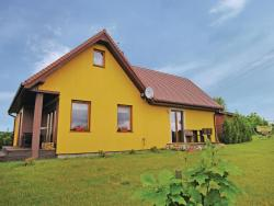 Holiday Home Bielkowo - 08