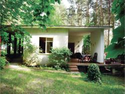 Two-Bedroom Holiday Home in Kaminsko