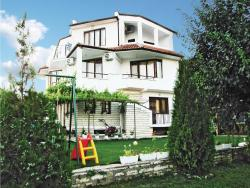 Holiday Home Balchik Vila Roza