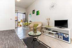 noclegi Vrsar Studio Apartments Romina