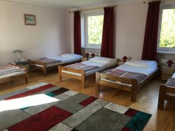 noclegi Lidzbark Warmiński Hostel DREWLAND