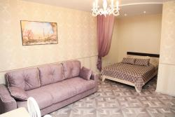 Apartment Zelenyi Gorod