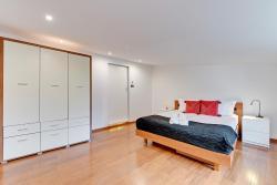 noclegi Sopot Royal Apartments - Sunrise