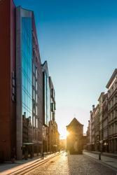 noclegi Gdańsk PURO Gdańsk Stare Miasto