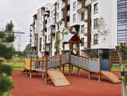 noclegi Kołobrzeg VacationClub - Olympic Park Apartment B101