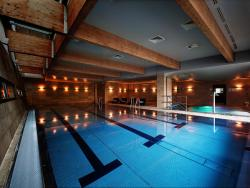 noclegi Kołobrzeg VacationClub - Olympic Park Apartment B307