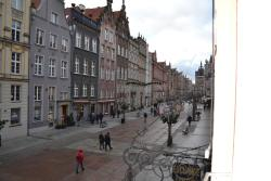 noclegi Gdańsk Apartment Heart of the Old Town