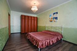 Apartment on Krasnoy Armii st. 9\11