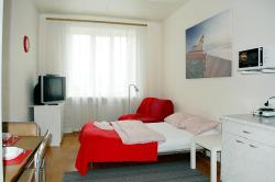 Guest House on Studencheskaya 24