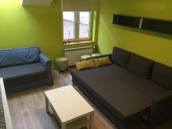 noclegi Kraków Apartment Krakusa Corner