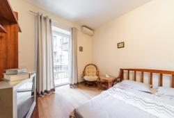 1-room apartments Kiev city center