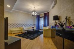 Royal Suite Podgorica