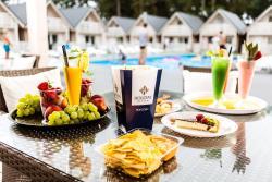 noclegi Grzybowo Holiday Park & Resort Grzybowo