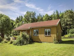 Holiday home Ryra Ljungskile