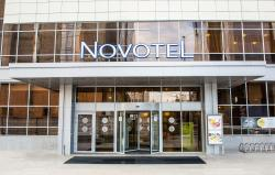 Novotel Ekaterinburg Center