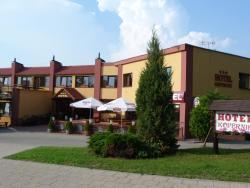 Hotel Kopernik Frombork