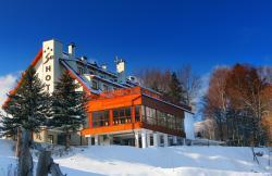 Ski Hotel Piwniczna-Zdrój