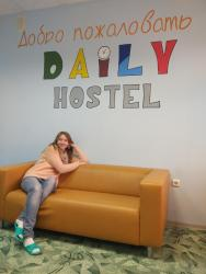 Daily Hostel