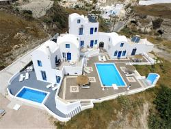 Santorini Traditional Suites