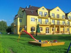 Villa Sylvia Dźwirzyno