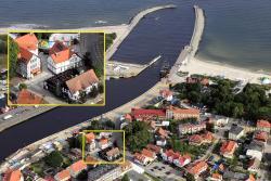 Fishermans House Ustka
