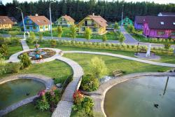 Eco-Village Uhnovgrad