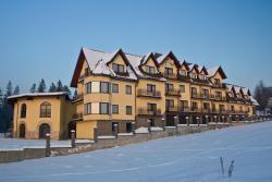 Hotel Góralski Raj Nowy Targ