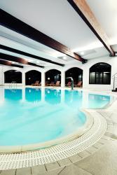 Hotel Anders Stare Jabłonki