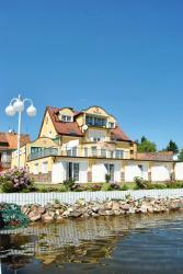 Villa Le Lux Mikołajki