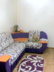 Apartment on Ordzhonikidze 16a